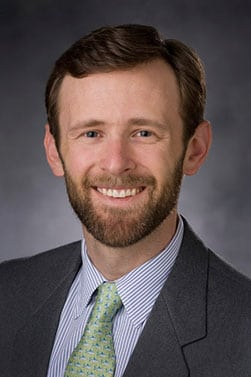 Dr. Chad Whited - Otolaryngology - Throat Disorders - Austin ENT Clinic
